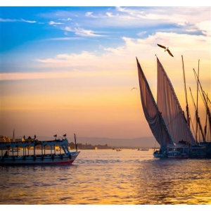 Nile Cruise from Cairo with flight 5 days