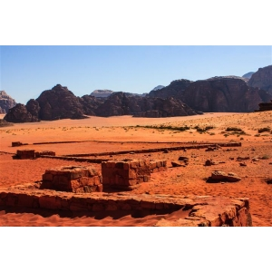 Petra - Wadi Rum - Dead Sea 4 days