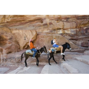 Petra & Shobak 2 days from Eilat