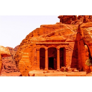 Petra 1 day tour from Eilat