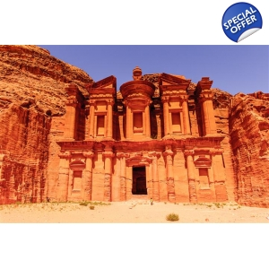 Petra 2 day Tour From Tel Aviv