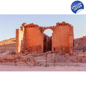 Petra 2 day tour Privat..