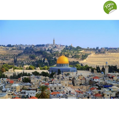 Israel, Jordan, Egypt, with Nile Cruise 12 days title=