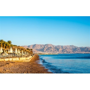 Petra with 2 nights in Eilat