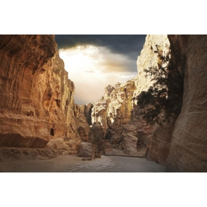 Petra, Wadi Rum and Dead Sea 4 days fr..