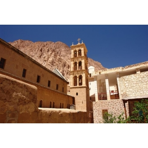 St. Catherine Monastery & Mt.sinai tour Inc. flights  TLV