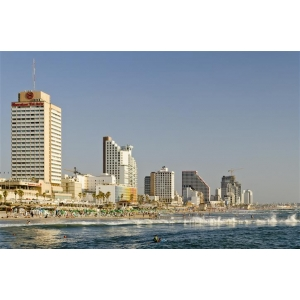 Tel Aviv one day tour