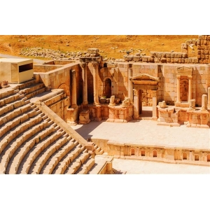 The Nabatean Wonders 8 day tour