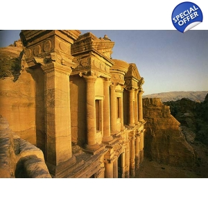 Petra tour Private VIP