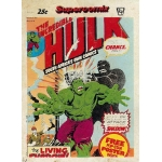 Incredible Hulk [Supercomix] - 9 [No Cover]