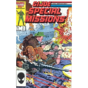 G.I. Joe Special Missions [1..