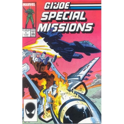 G.I. Joe Special Missions [1986] - 5
