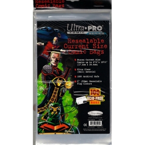 Ultra Pro Current Size Resea..