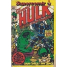 Incredible Hulk [Supercomix] - 4