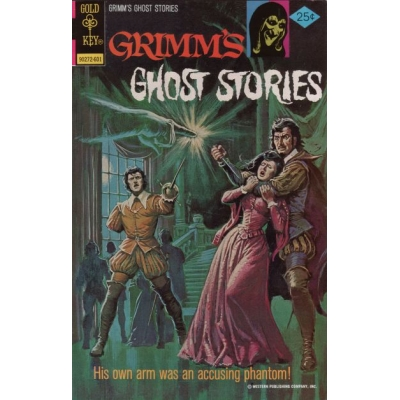 Grimm's Ghost Stories [1972] - 28