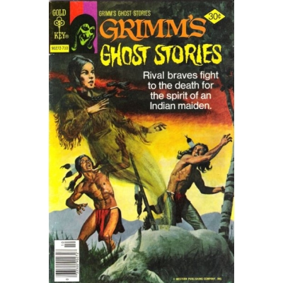 Grimm's Ghost Stories [1972] - 41