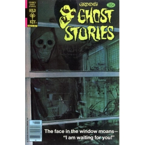 Grimm's Ghost Stories [1972]..