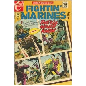 Fightin' Marines [1955] - 99