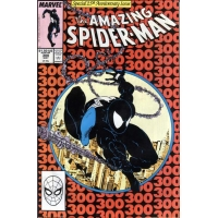 Amazing Spider-Man 300 [Direct Edition][VF]