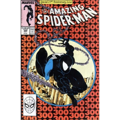Amazing Spider-Man 300 [Direct Edition][VG/FN][5.0]