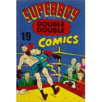 Superboy Double Double Comics [1968] - nn [VG] [..