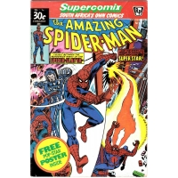 Amazing Spider-Man [Supercomix] - 22 [GD] [2.0]