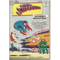 Giant Superman - 15 [4.5, VG+]