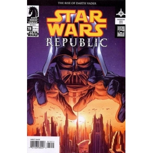 Star Wars -  Republic [1998]..