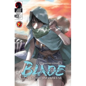 Blade of the Immortal [1996]..