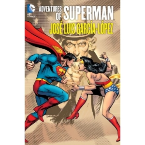 Adventures of Superman: Jose..