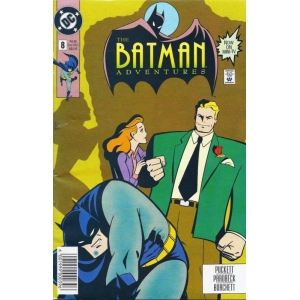 Batman Adventures [1995] - A..