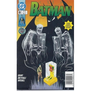 Batman - Battleaxe Press [19..