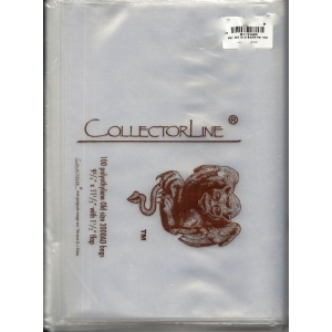 Collectorline - Pack of 100 ..