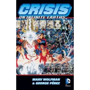 Crisis on Infinite Earths [2..