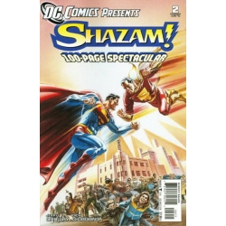 DC Comics Presents -  Shazam [2011] -  2