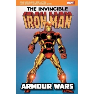 Invincible Iron Man: Armour ..