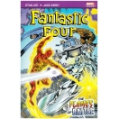 Fantastic Four: The Flames of Battle [..