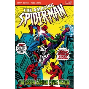 Amazing Spider-Man: The Gree..