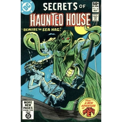 Secrets of Haunted House [1975] - 36