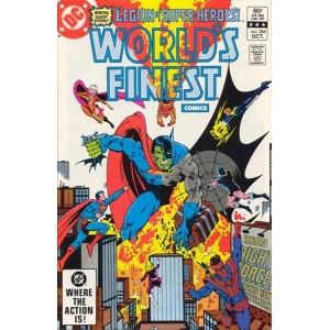 World's Finest Comics [1941]..
