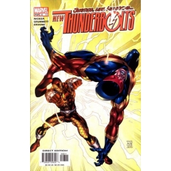New Thunderbolts [2005] - 8 [89]