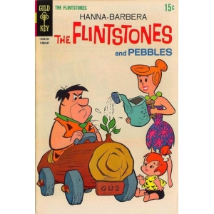 The Flintstones [1962] -50