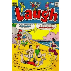 Laugh Comics [1946] - 247