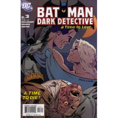 Batman: Dark Detective [2005] - 3