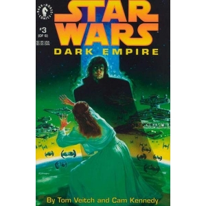 Star Wars: Dark Empire [1991..