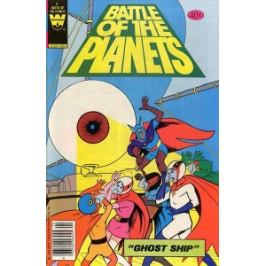 Battle of the Planets [1979]..