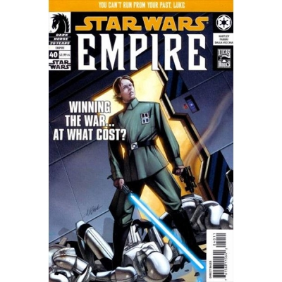 Star Wars: Empire [2002] - 40