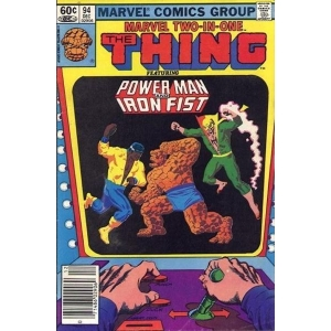 Marvel Two-In-One [1974] - 94