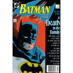 Batman [1940] - 426 [VF+/NM][9.0]