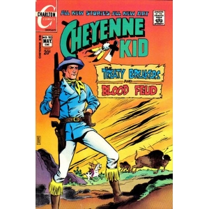 Cheyenne Kid [1957] - 90